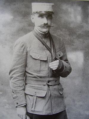 Augustin Cochin (historian) - Image: Augustin Cochin