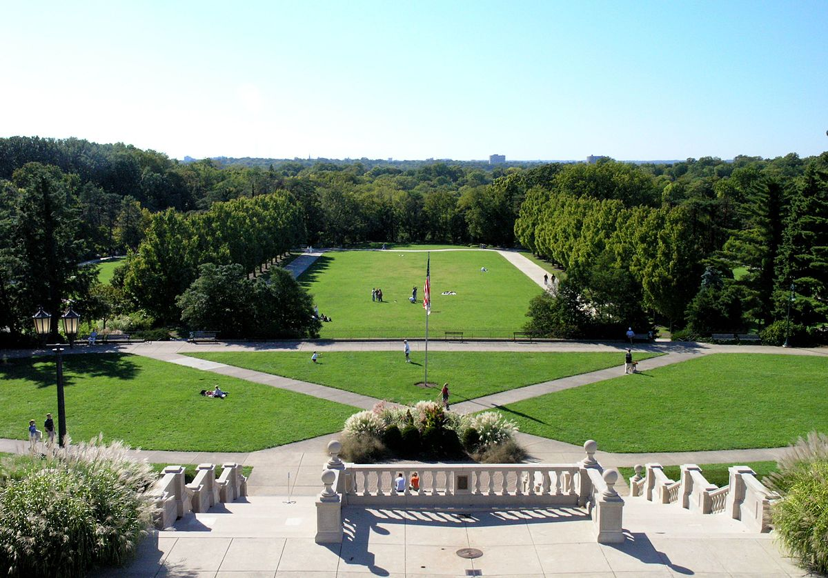 Ault Park Wikipedia