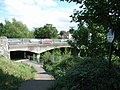 Austin Clarke Bridge, Templeogue - geograph.org.uk - 447177.jpg