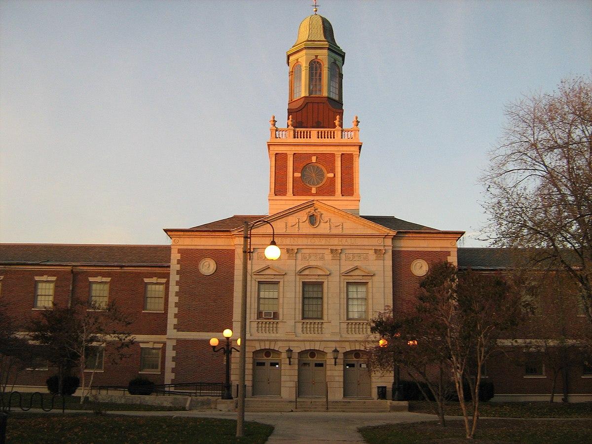 List Of Neighborhoods In Chicago Wikipedia