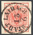 Austria 1854 IIIa LAIBACH.jpg