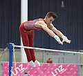 Austrian Future Cup 2018-11-24 Group 3 Rotation 6 Horizontal bar (Martin Rulsch) 172.jpg