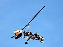 AutoGyro MT-03 - WikiVisually