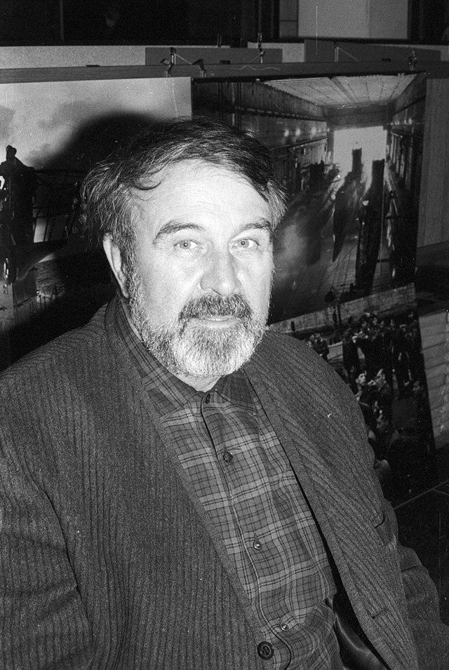Lothar Gunther Buchheim Wikiwand