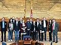 Avanza el consenso para modificar la ley de Cañada Real 01.jpg