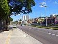Avenida 9 de Julho, o principal cartão postal da cidade. - panoramio.jpg