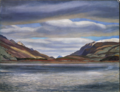 Azopardo River of Rockwell Kent 1922.png
