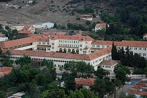 Azrou - Azrou College