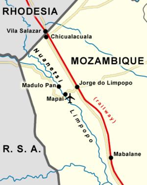 Operation Aztec