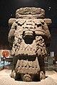 Aztec Stone Coatlique (Cihuacoatl) Earth Goddess - skull & serpents.jpg