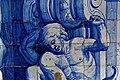 Azulejos na Igreja de Nossa Senhora dos Remédios, Peniche (36059670833).jpg