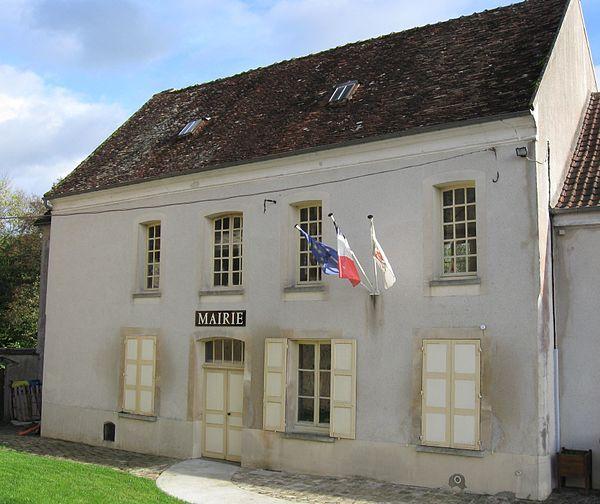 Photo de la ville Bézu-le-Guéry