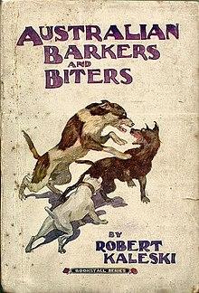 Australian Cattle Dog Books & Articles of Interest