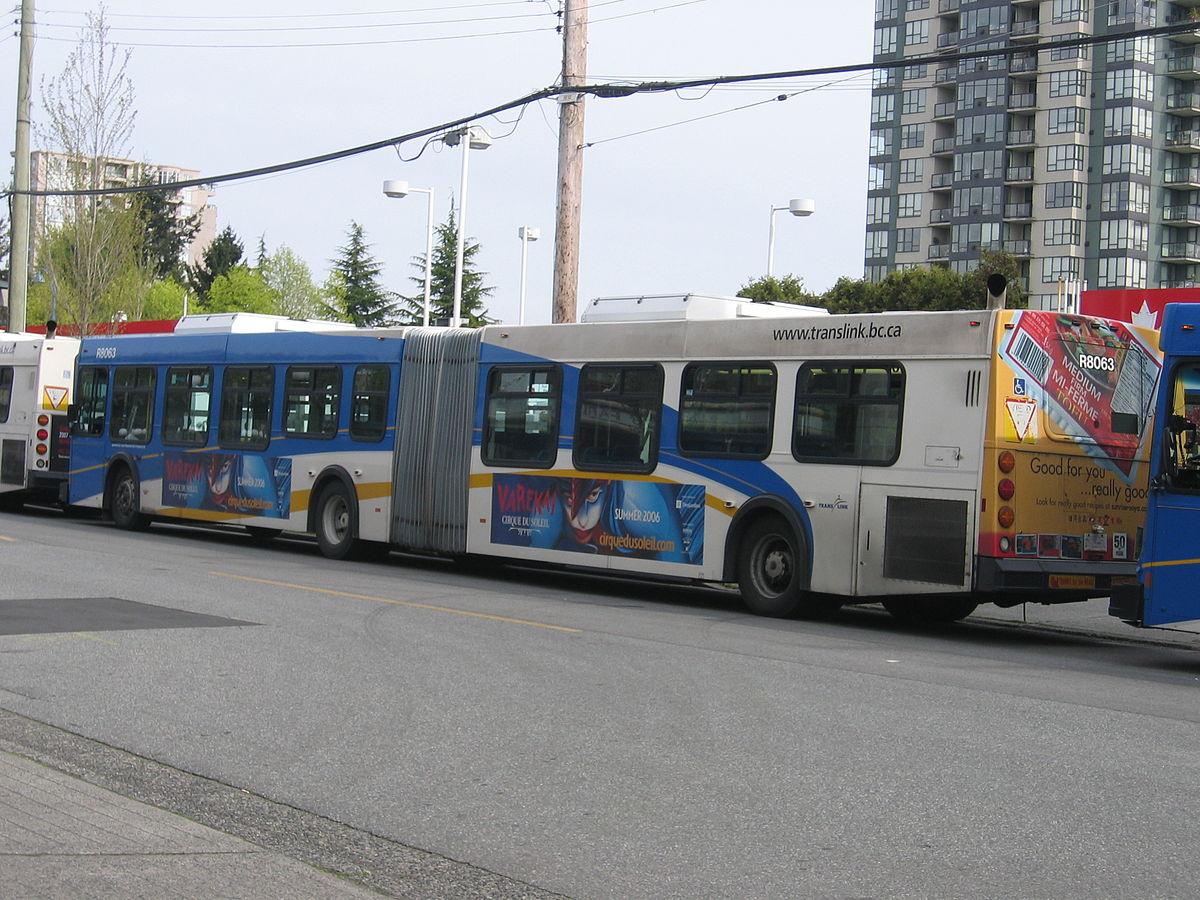 Translink north vancouver bus schedule-1414