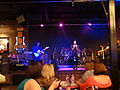 B.B. King's Blues Club (Nashville), B.B. King's Blues Club All-Star Band 4.JPG