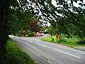B4313 into Narberth at Sunnybank - geograph.org.uk - 976203.jpg