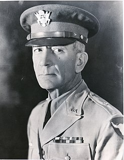 Casper H. Conrad Jr. U.S. Army brigadier general