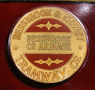 Bessbrook and Newry Tramway