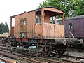 BR brake van at Colne Valley Railway.jpg
