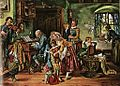 Bach family morning Rosenthal.jpg
