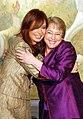 Bachelet & Kirchner 30-10-09 - El Nuevo Abrazo de Maipú.jpg