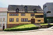 Bachhaus Eisenach01