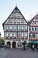 Bad Mergentheim, Marktplatz 10 20170707 001.jpg