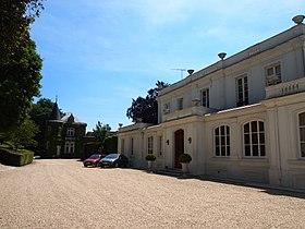 Image Illustrative De Larticle Chateau Bagnolet Charente