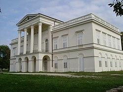 Bajna castle.JPG