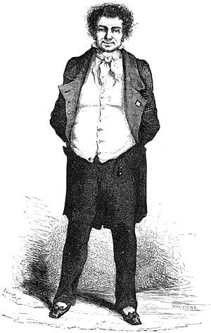 César Birotteau - Image from Cesar Birotteau