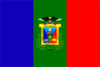 Flag of Department of Moquegua
