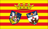 Flag of Alcoi/Alcoy