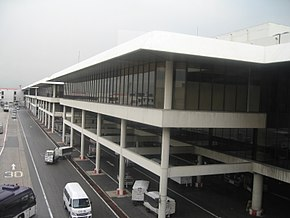 Bangkok International Airport, Terminal 2 2.JPG