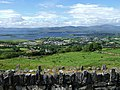 Bantry Town and Bay from Sheskin - geograph.org.uk - 504839.jpg