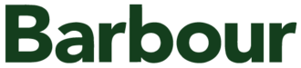 J. Barbour and Sons - Image: Barbour brand logo