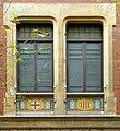 Barcelona, finestra del Conservatori.jpg