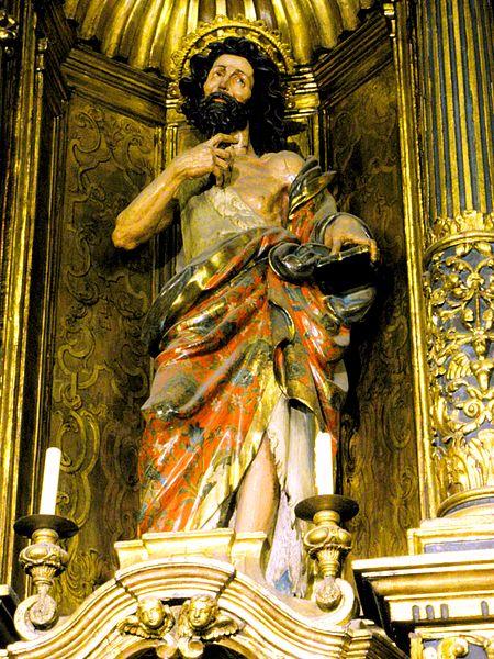 File barcelona catedral 009 capilla de san juan - Barcelona san jose ...