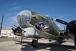 Barksdale Global Power Museum September 2015 10 (Boeing B-17G Flying Fortress).jpg