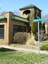 Bartlett Real Estate Office - Wikipedia