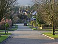 Barnhill Road, Marlow - geograph.org.uk - 748485.jpg