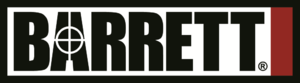 Barrett Firearms Manufacturing - Image: Barrett Firearms logo