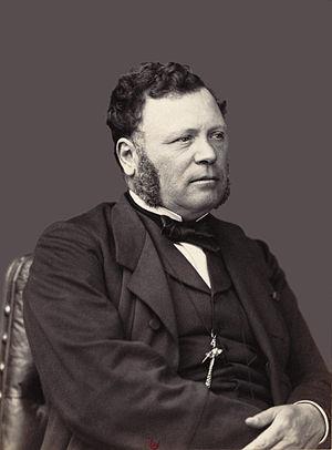 Ferdinand Barrot