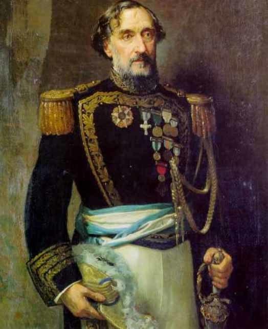 Bartolomé Mitre