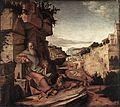 Bartolomeo Montagna - St Jerome - WGA16157.jpg
