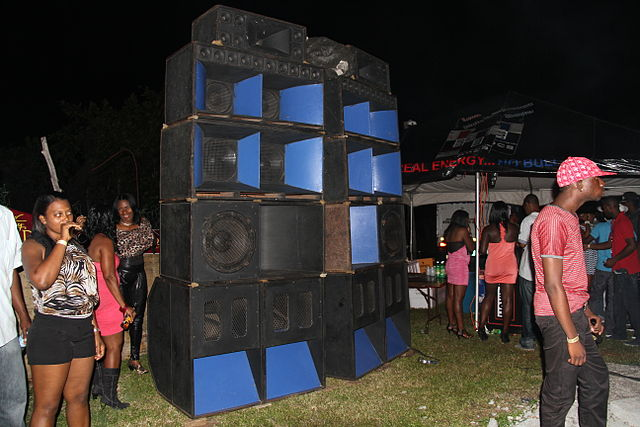 Bass mastering sound system