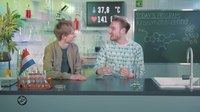 File:Bastiaan use Kratom and goes up and down (Mitragyna) - Drugslab.webm