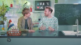 Bestand:Bastiaan use Kratom and goes up and down (Mitragyna) - Drugslab.webm