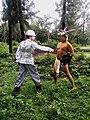 Batalla entre indigena y conquistador.jpg