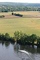 Bateau, cingle de Trémolat, Dordogne - panoramio.jpg