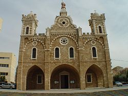 Batroun - Mar Maroun Church.jpg